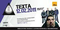 TEXTA live!!!