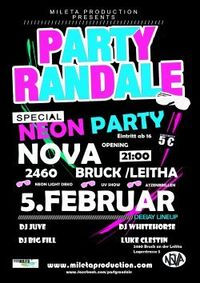 Party Randale - Neon Party
