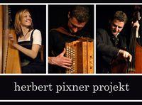 Herbert Pixner Projekt@Pfandlwirt