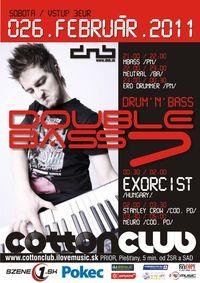 Double Bass 7/dnb