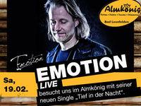 Emotion live@Almkönig