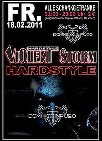 Violent Storm Hardstyle