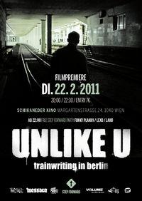 Unlike U Filmpremiere