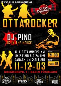 Otterocker@Disco Dynamit