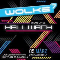 wolke7 - Hellwach