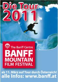BANFF Mountain Film Festival Rum