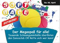 Soft Ball Party extreme!