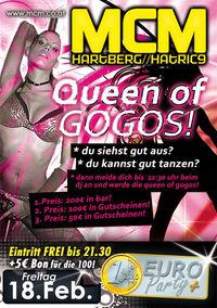 Queen of Gogos!