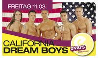 California Dreamboys@Evers