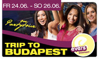 A trip to Budapest@Evers