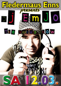 DJ EMJO - The Mashup Show