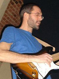 Winter Jam Session pART 7 - Clemens Wabra