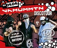 Vamummtn Discotour@Disco Bel