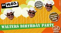 Walters Birthday Party@Disco Bel