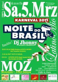 Noite Do Brasil@MOZ