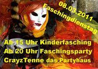 Faschingdienstag das Festival@Tenne