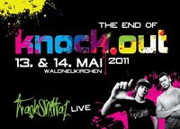Knock Out Party 11 | The End@Karosserie Eder
