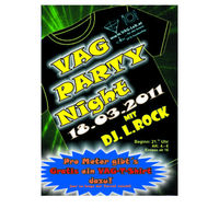 VAG Party Night