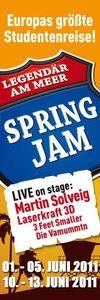 Spring Jam 2011