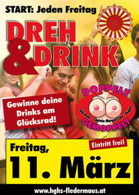 Dreh & Drink