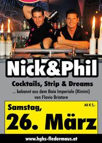 Nick & Phil