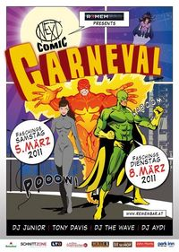 Next Comic Carneval