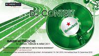 Heineken DJ Contest