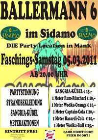 Ballerman 6 im Sidamo@Cafe Sidamo Mank