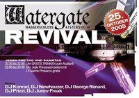 Watergate-Revival@Disco Bel