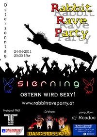 Rabbit Rave Party