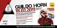 70er Jahre Party mit Guildo Horn