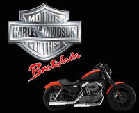 Sobota v Harley Pube@Harley Davidson