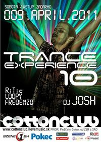 Trance Experience 10
