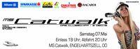 MS Catwalk - Das Clubschiff@MS Catwalk - Anlegestelle Engelhartszell