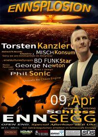 Ennsplosion@Schloss Ennsegg