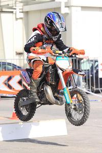 HSV-Endurosport Showrace