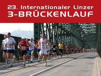 23. Internationaler 3-Brückenlauf