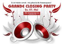 Grande Closing Party