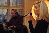Spring Jam Sessions - pART 1: Melinda Stoika@H12-Bar