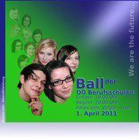 Ball der Schulgemeinde der OÖ. Berufsschulen