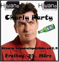 Charly Party@Kiwano Dance Lounge