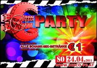 €uro Party@Disco P3