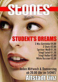 Student's Dreams