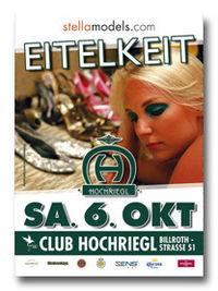 Eitelkeit@Club Hochriegl