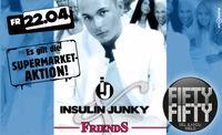 Insulin Junky & Friends