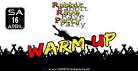 Rabbit Rave Party - Warm Up@Spessart