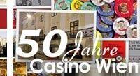 50 Jahre Casino Wien