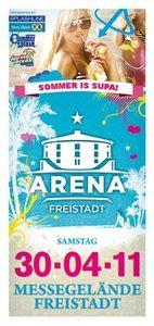 Arena Clubbing Freistadt@Arena Freistadt