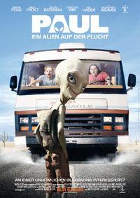 Szene1 Kinopreview: Paul - Ein Alien auf der Flucht