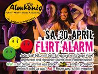 Flirt Alarm@Almkönig